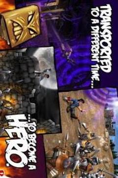 Army of Darkness Defense截图2