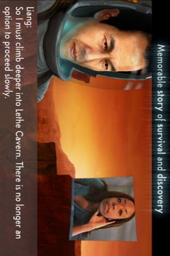 火星漫步截图2