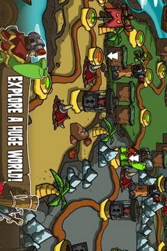 移动龟塔截图4