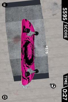 指尖滑板截图2