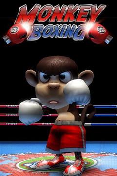 猴子拳击截图1
