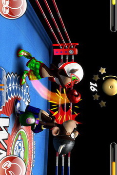 猴子拳击截图3