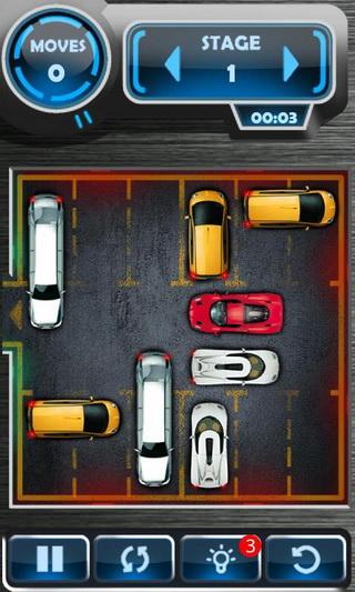 汽车华容道电脑版截图2