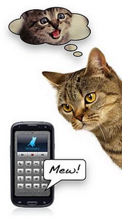 人猫交流器电脑版截图2