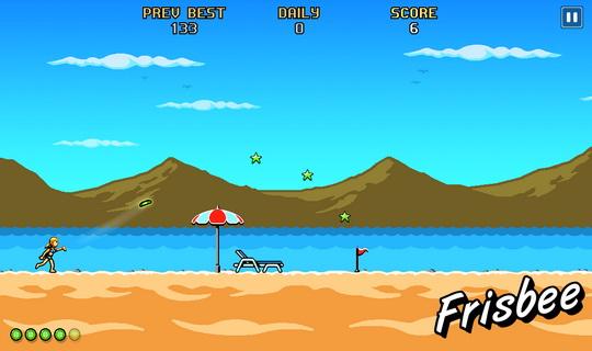沙滩运动会截图1