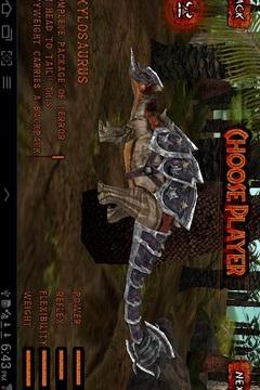 恐龙大战截图2