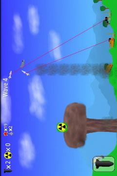 核弹轰炸手游电脑版截图2