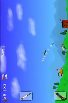 核弹轰炸手游电脑版截图3