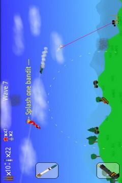 核弹轰炸手游电脑版截图4