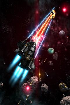 浴火银河2电脑版截图1