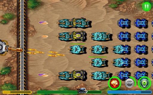 防御战争截图3
