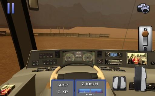模拟巴士3D截图3
