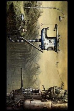 机械迷城截图3