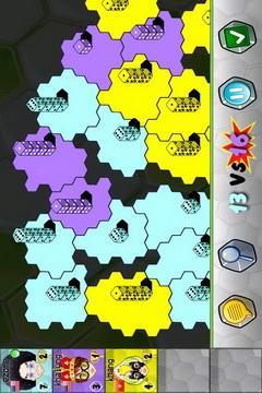 骰子战争截图1