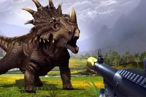 夺命侏罗纪电脑版截图1