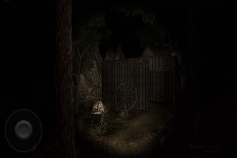 恐怖森林2电脑版截图4