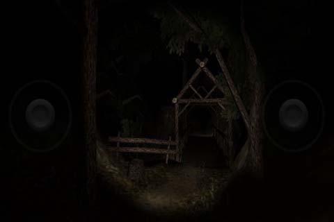 恐怖森林2电脑版截图2