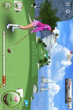 高尔夫之星截图2