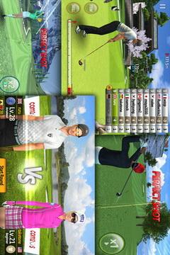 高尔夫之星截图4