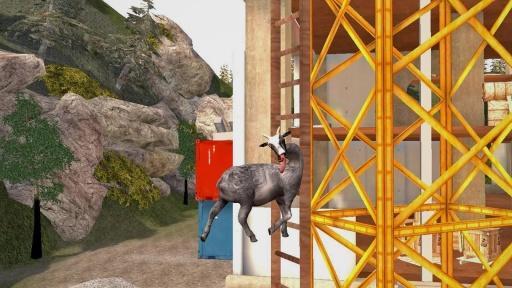 模拟山羊截图1