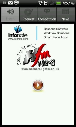 Harborough FM截图3
