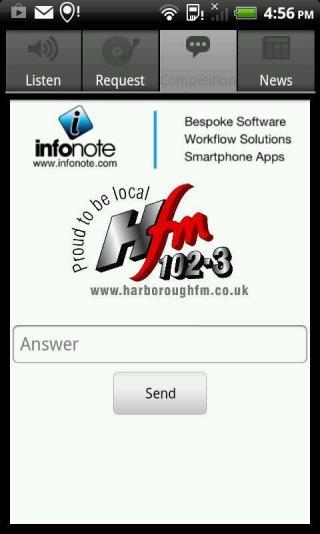 Harborough FM截图4