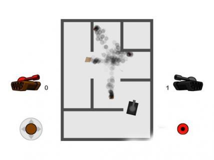 坦克动荡电脑版截图4