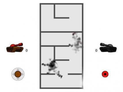 坦克动荡电脑版截图2