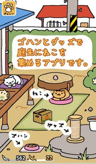 猫咪后院截图3
