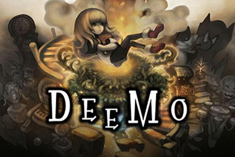 Deemo截图1