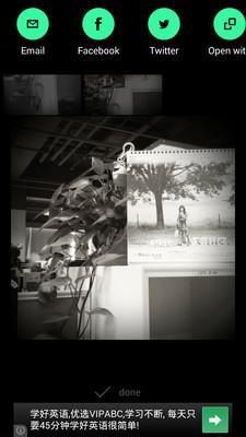 黑白相机截图2