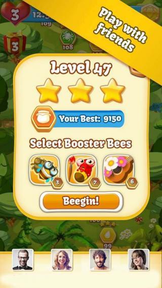 蜜蜂的故事截图4