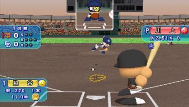 实况野球截图1