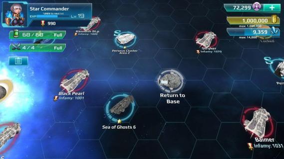 星际战舰电脑版截图4