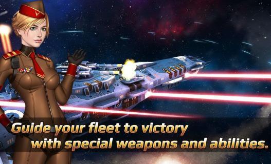 星际战舰电脑版截图3