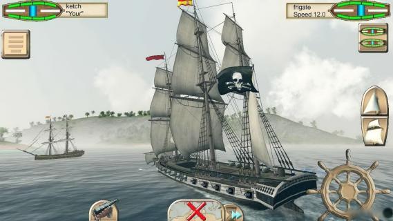 航海王海盗之战截图3