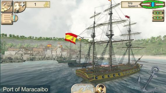 航海王海盗之战截图1