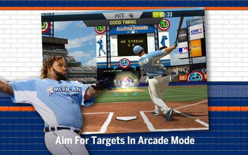 大联盟全垒打大赛电脑版截图2