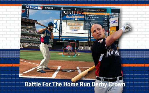 大联盟全垒打大赛电脑版截图3