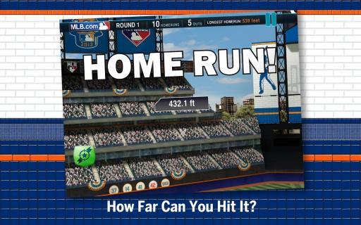 大联盟全垒打大赛电脑版截图4