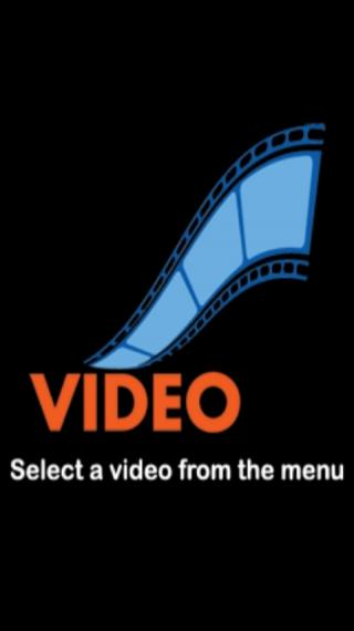 Media Player for Android截图2