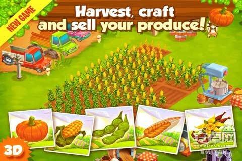 《梦幻农场》评测:你不是在做梦,这个农场就挺好