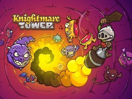 噩梦骑士塔截图1