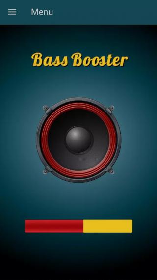 Bass Booster截图3