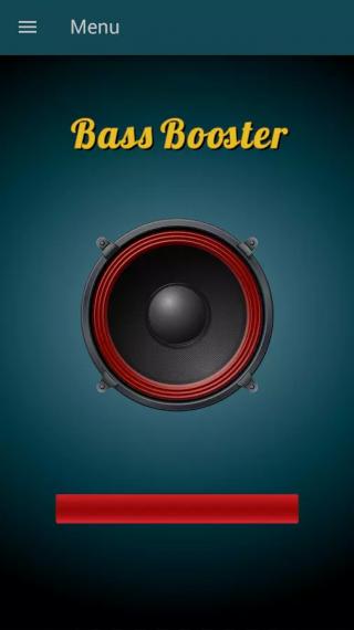 Bass Booster截图4