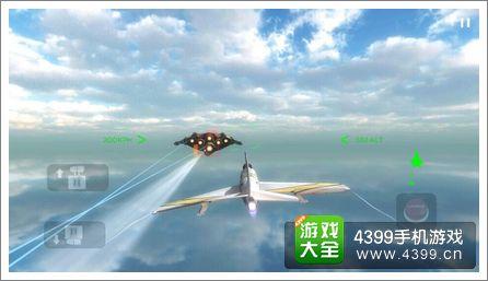 模拟极限飞行第一关怎么过