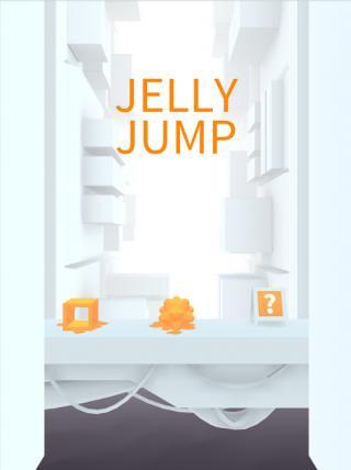 跳跃果冻截图1