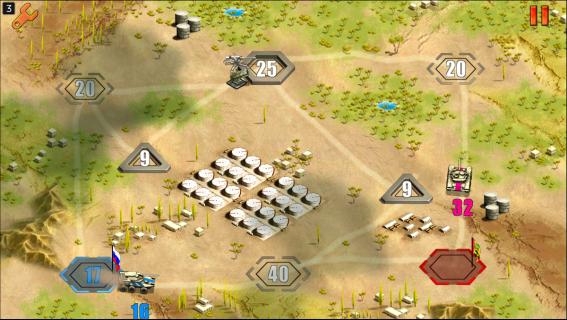 现代战争2截图4
