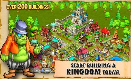 王国与怪兽qy886千赢国际版截图2