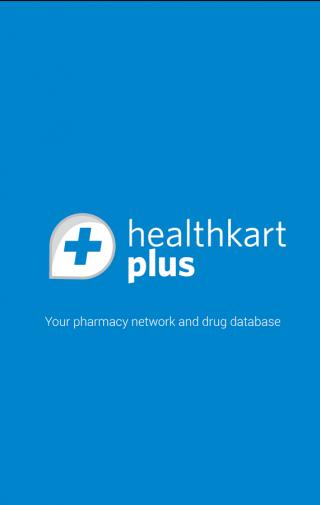HealthKartPlus Search Medicine截图1